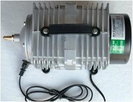 Air Pump Accessories Selangor, Kuala Lumpur (KL), Sungai Buloh, Malaysia Supplier, Suppliers, Supply, Supplies | ETO Technology Machinery Sdn Bhd
