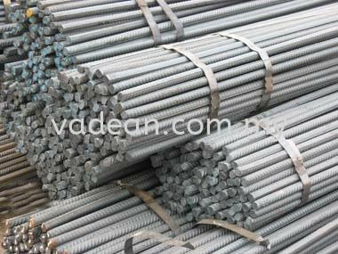 Reinforcing Steel Bar (Re-bar) Steel Bar Johor Bahru (JB), Johor Supplier, Suppliers, Supply, Supplies | Vadean Trading Sdn Bhd