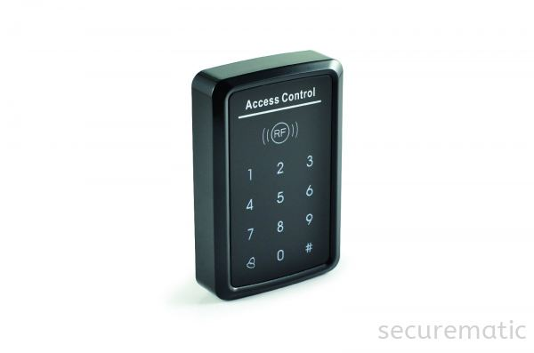 YH-688 Door Access System Access Control Penang, Malaysia, Perai Supplier, Suppliers, Supply, Supplies | SCmatic ENGINEERING Sdn Bhd