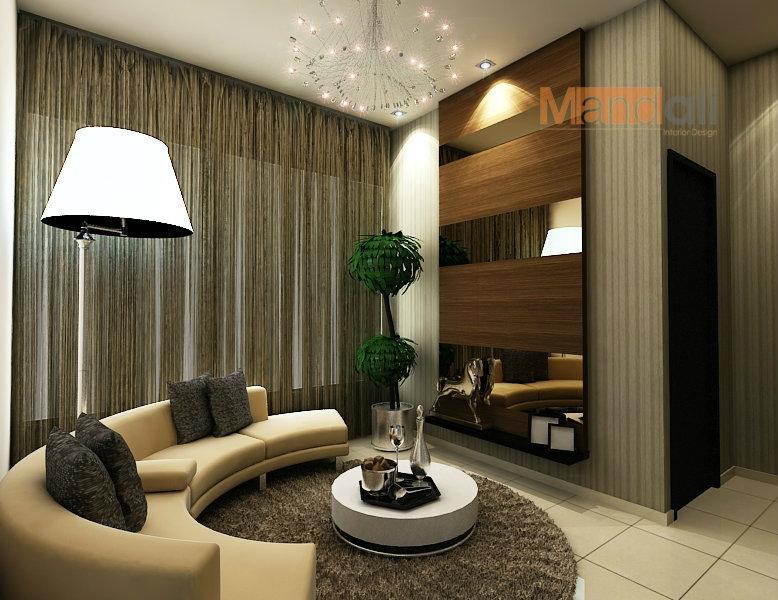 Interior Design in Johor Bahru Interior Design Johor Bahru, JB, Ulu Tiram Design | Mandali Concept Sdn Bhd
