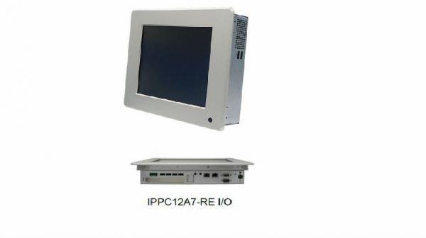 IPPC12A7-RE INTEL ATOM TOUCH SCREEN PANEL PC Heavy-Duty Industrial Panel PC iBASE Skudai, Johor Bahru (JB), Malaysia Supplier, Retailer, Supply, Supplies | Intelisys Technology Sdn Bhd