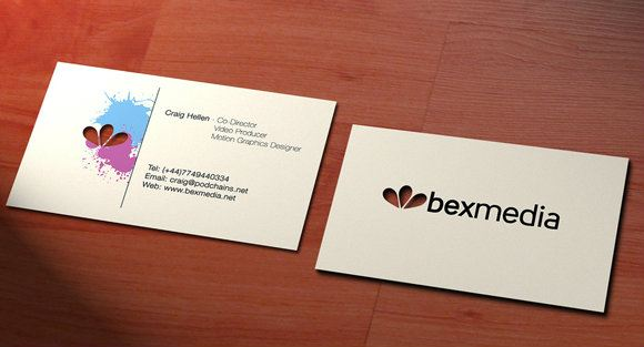 Business Card Singapore Service, Printing | AT Plan & Printing Pte Ltd
