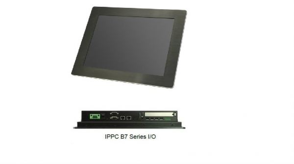 IPPC15B7-RE 15-INCH MODULARIZED PANEL PC Heavy-Duty Industrial Panel PC iBASE Skudai, Johor Bahru (JB), Malaysia Supplier, Retailer, Supply, Supplies | Intelisys Technology Sdn Bhd