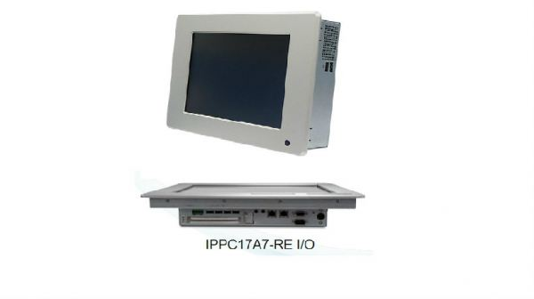 IPPC17A7-RE 17-INCH INDUSTRIAL PANEL PC Heavy-Duty Industrial Panel PC iBASE Skudai, Johor Bahru (JB), Malaysia Supplier, Retailer, Supply, Supplies | Intelisys Technology Sdn Bhd