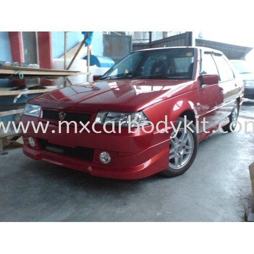 PROTON SAGA 2 RS BODYKIT SAGA PROTON Johor, Malaysia, Johor Bahru (JB), Masai. Supplier, Suppliers, Supply, Supplies | MX Car Body Kit
