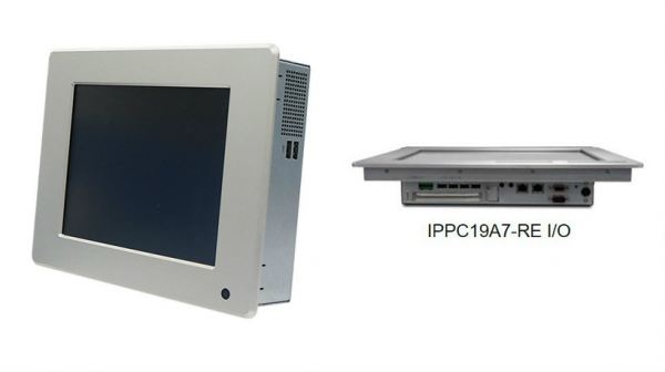 IPPC19A7-RE 19-INCH INDUSTRIAL PANEL PC Heavy-Duty Industrial Panel PC iBASE Skudai, Johor Bahru (JB), Malaysia Supplier, Retailer, Supply, Supplies   Intelisys Technology Sdn Bhd