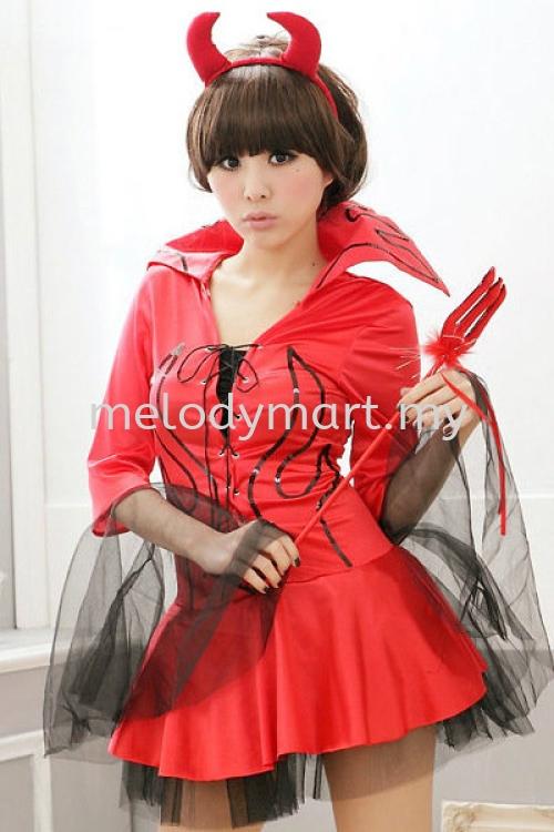 Red Devil - 1012 0112 13