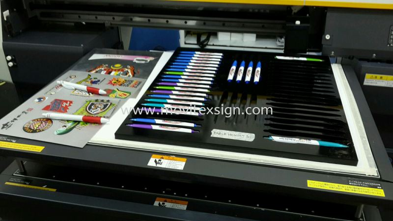 uv pen  printing (click for more detail) Souvenir Logo Printing Gift and Souvenir  Johor Bahru (JB), Johor, Malaysia. Design, Supplier, Manufacturers, Suppliers | M-Movitexsign Advertising Art & Print Sdn Bhd