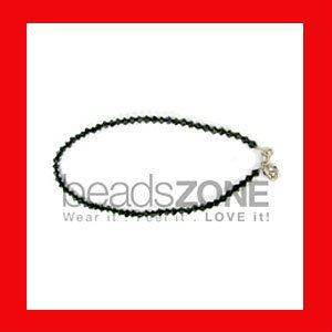 A59-322 Anklet Penang, Georgetown, Malaysia. Manufacturer, Supplier, Supply, Supplies | Guo Qiang Sdn Bhd (beadsZONE)
