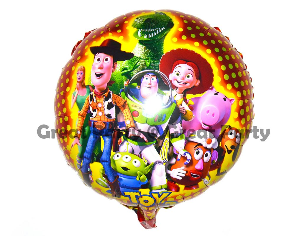 CFB 052 (R) Toy Story