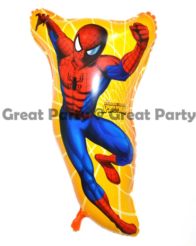 CFB 076 (C) Spiderman