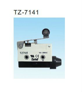 TEND TZ-7141 LIMIT SWITCH Malaysia Indonesia Philippines Thailand Vietnam Europe & USA Limit Switch Kuala Lumpur (KL), Selangor, Damansara, Malaysia. Supplier, Suppliers, Supplies, Supply | Prima Control Technology PLT