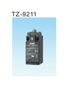 TEND TZ-9211 LIMIT SWITCH Malaysia Indonesia Philippines Thailand Vietnam Europe & USA Limit Switch Kuala Lumpur (KL), Selangor, Damansara, Malaysia. Supplier, Suppliers, Supplies, Supply | Prima Control Technology PLT