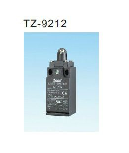 TEND TZ-9212 LIMIT SWITCH Malaysia Indonesia Philippines Thailand Vietnam Europe & USA Limit Switch Kuala Lumpur (KL), Selangor, Damansara, Malaysia. Supplier, Suppliers, Supplies, Supply | Prima Control Technology PLT