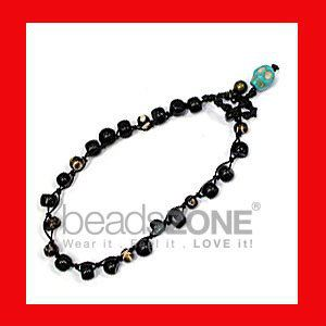 A229-391 Anklet Penang, Georgetown, Malaysia. Manufacturer, Supplier, Supply, Supplies | Guo Qiang Sdn Bhd (beadsZONE)