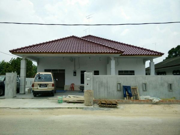 Exterior Painting House Painting Service Kuala Lumpur, KL, Selangor, Malaysia. Painting Service, Contractor, One Stop | Xiang Sheng Construction