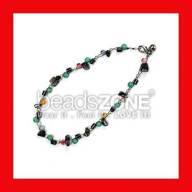 A99-422 Anklet Penang, Georgetown, Malaysia. Manufacturer, Supplier, Supply, Supplies | Guo Qiang Sdn Bhd (beadsZONE)