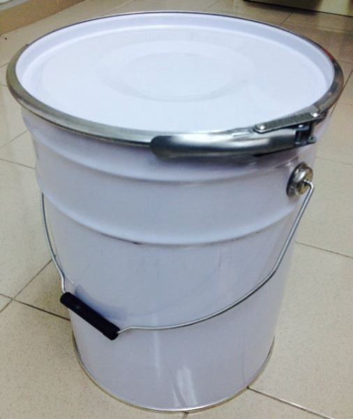20liter UN Lock Ring Pail Bin/Pails Penang, Pulau Pinang, Malaysia Supplier, Supply, Manufacturer, Distributor | Excellence Business Industries Supply