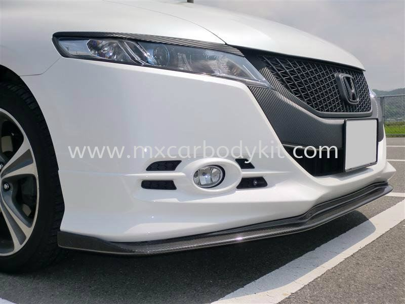 HONDA ODYSSEY RB3 ABSOLUTE V-LIP LOWER CARBON FIBER  HONDA ODYSSEY CARBON FIBER BODY KITS Johor, Malaysia, Johor Bahru (JB), Masai. Supplier, Suppliers, Supply, Supplies | MX Car Body Kit