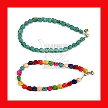 A159-453 Anklet Penang, Georgetown, Malaysia. Manufacturer, Supplier, Supply, Supplies | Guo Qiang Sdn Bhd (beadsZONE)