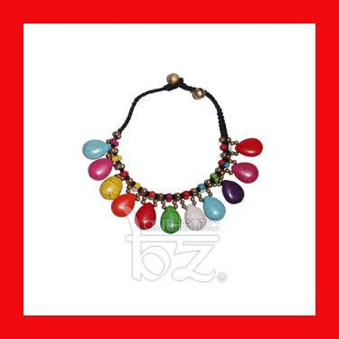 A299-B25 Anklet Penang, Georgetown, Malaysia. Manufacturer, Supplier, Supply, Supplies | Guo Qiang Sdn Bhd (beadsZONE)