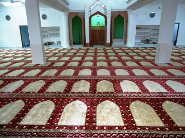 Mosque Carpet / Karpet Surau Carpet / Karpet Malaysia Johor Bahru JB Manufacturer, Supplier, Supply, Wholesale | JJC FURNISHING SHADES & SCREENS