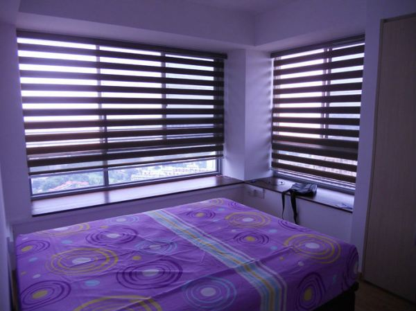 Zebra Blinds Window Blind / Bidai Malaysia Johor Bahru JB Manufacturer, Supplier, Supply, Wholesale | JJC FURNISHING SHADES & SCREENS