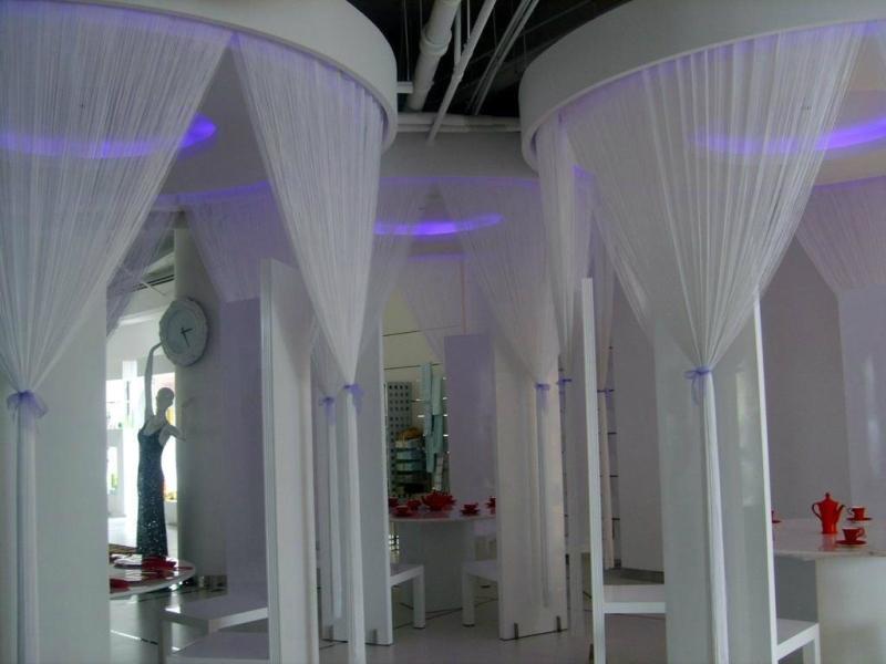 String Curtain Curtain / Langsir Malaysia Johor Bahru JB Manufacturer, Supplier, Supply, Wholesale | JJC FURNISHING SHADES & SCREENS