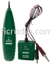 Extech TG20: Wire Tracer Kit EXTECH Cable Tester Malaysia, Kuala Lumpur, KL, Singapore. Supplier, Suppliers, Supplies, Supply | Pacific Radio (M) Sdn Bhd