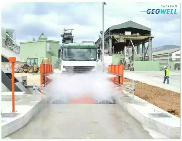 Truck Wheel Wash Machine For Construction Site. Truck wheel wash machine for construction site. Malaysia Johor Selangor KL Supply Supplier Suppliers | Acefield Automotive Equipment Tools Sdn Bhd