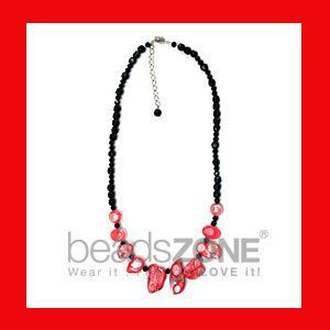 N199-2708 Necklace Penang, Georgetown, Malaysia. Manufacturer, Supplier, Supply, Supplies | Guo Qiang Sdn Bhd (beadsZONE)