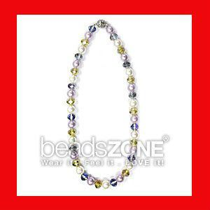 N499-2781 Necklace Penang, Georgetown, Malaysia. Manufacturer, Supplier, Supply, Supplies   Guo Qiang Sdn Bhd (beadsZONE)