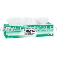 KIMTECH SCIENCE KIMWIPES Delicate Task Wipers (140s) LABORATORY  RESEARCH - KIMTECH SCIENCE Wipers Wipers - HACCP / FDA Compliant  (Kimberly Clark WYPALL) Johor Bahru (JB), Johor Supplier, Suppliers, Supply, Supplies | ICT Vision Sdn Bhd