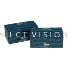 KLEENEX 2-Ply Cocktail Napkin (Logo) KLEENEX Premium Napkins Napkins / Kitchen Towel / Facial Tissue Johor Bahru (JB), Johor Supplier, Suppliers, Supply, Supplies | ICT Vision Sdn Bhd