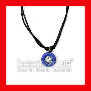 N49-2864 Necklace Penang, Georgetown, Malaysia. Manufacturer, Supplier, Supply, Supplies | Guo Qiang Sdn Bhd (beadsZONE)