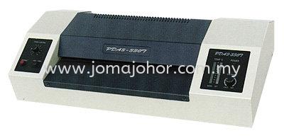 PCI-330C MOA Laminate Machine Johor Bahru (JB), Malaysia Supplier, Suppliers, Supply, Supplies | Joma (Johor) Sdn Bhd