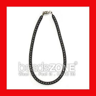 N169-2917 Necklace Penang, Georgetown, Malaysia. Manufacturer, Supplier, Supply, Supplies | Guo Qiang Sdn Bhd (beadsZONE)