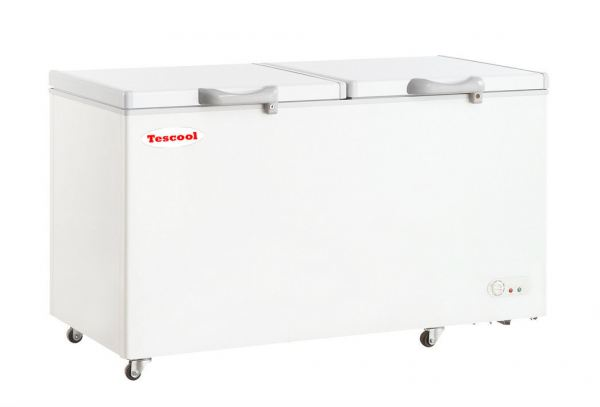 Double Door Chest Freezer CHEST FREEZER Selangor, Kuala Lumpur (KL), Seri Kembangan, Malaysia Supplier, Suppliers, Supply, Supplies | Tescool Trading & Services