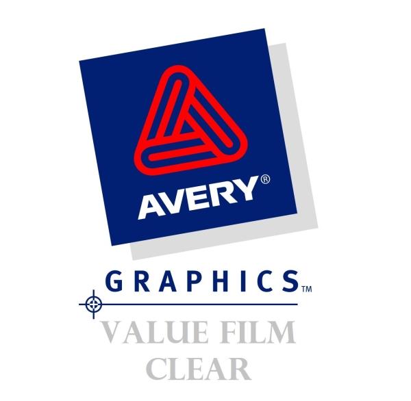 VALUE FILM CLEAR Avery Graphics PRINTING MEDIA Malaysia, Johor Bahru (JB), Selangor, Sabah Supplier, Supply, Supplies, Dealer | Image Junction Sdn Bhd