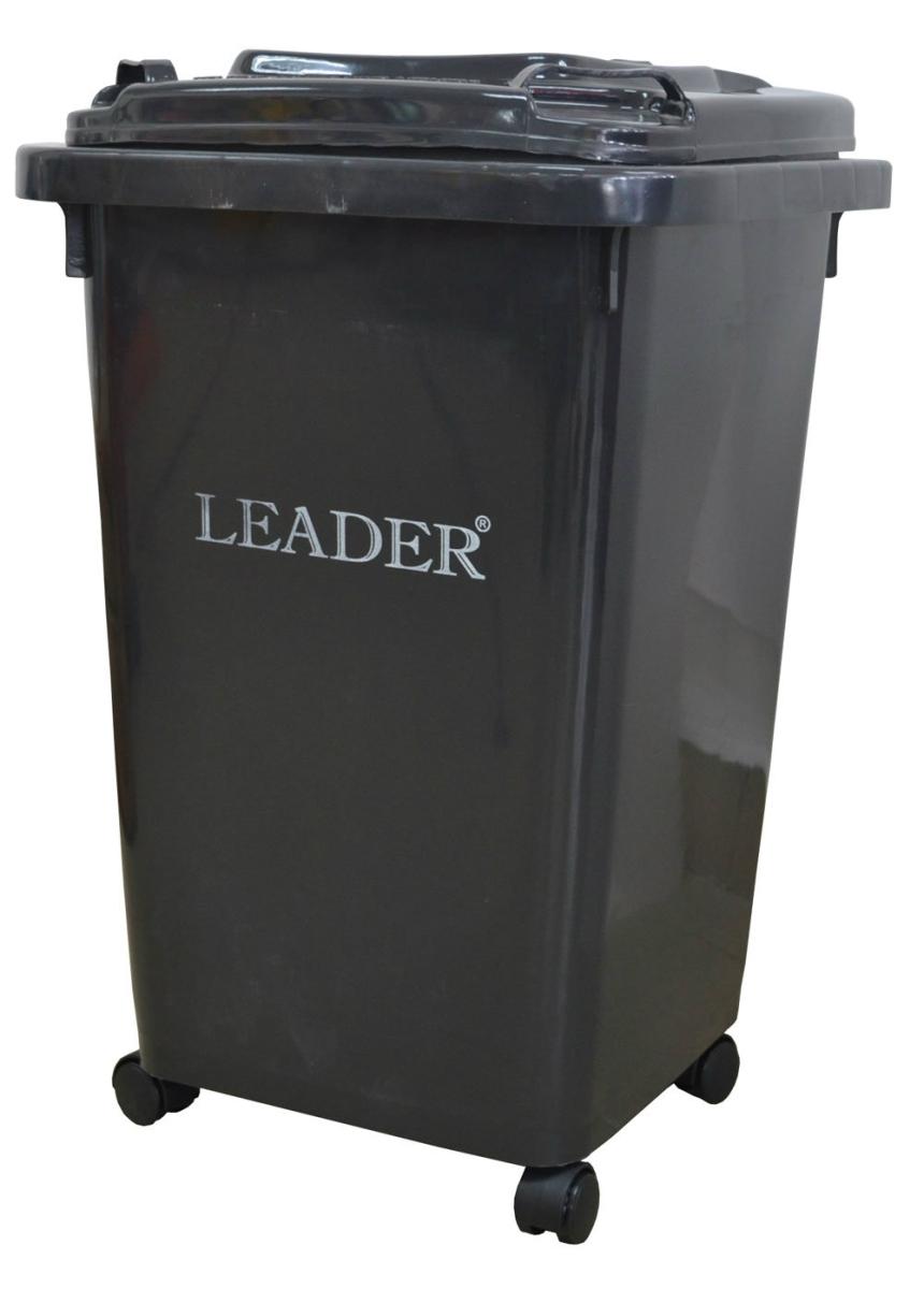 EH Century Waste Bin 50L Polyethylene / Fiberglass Litters Bins Malaysia, Selangor, Kuala Lumpur (KL), Shah Alam. Supplier, Suppliers, Supply, Supplies | Elite Hygiene (M) Sdn Bhd