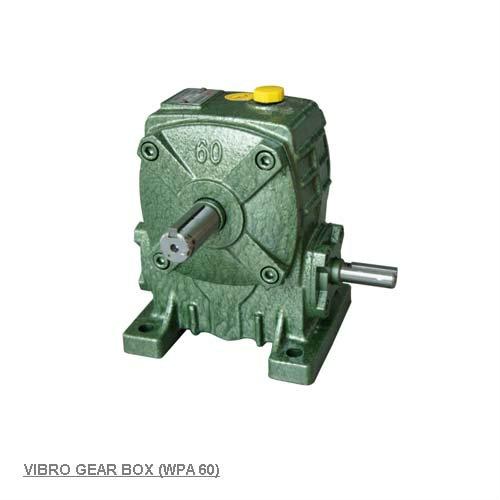 Gear Box Speed Reducer Gearbox Industrial Product Selangor, Kuala Lumpur (KL), Seri Kembangan, Malaysia Supplier, Supply, Manufacturer, Distributor | Kejuruteraan Vibropump Sdn Bhd