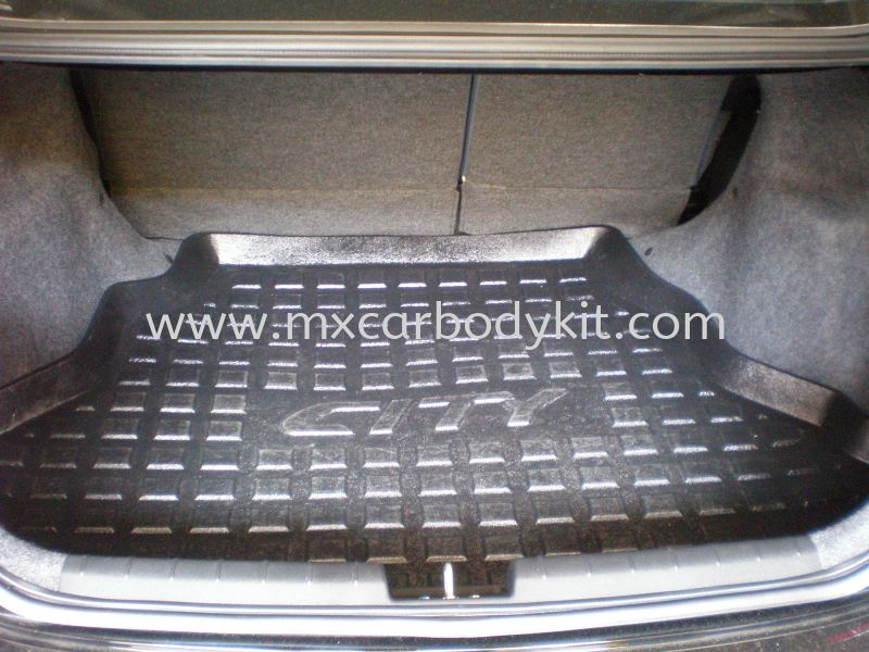 HONDA CITY 2009-2014 BOOTH TRAY BOOTH TRAY / CARGO TRAY ACCESSORIES AND AUTO PARTS Johor, Malaysia, Johor Bahru (JB), Masai. Supplier, Suppliers, Supply, Supplies | MX Car Body Kit