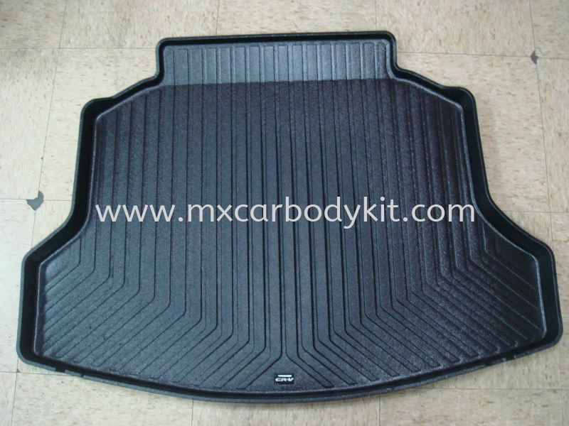 HONDA CRV 2013-2014 BOOTH TRAY BOOTH TRAY / CARGO TRAY ACCESSORIES AND AUTO PARTS Johor, Malaysia, Johor Bahru (JB), Masai. Supplier, Suppliers, Supply, Supplies | MX Car Body Kit