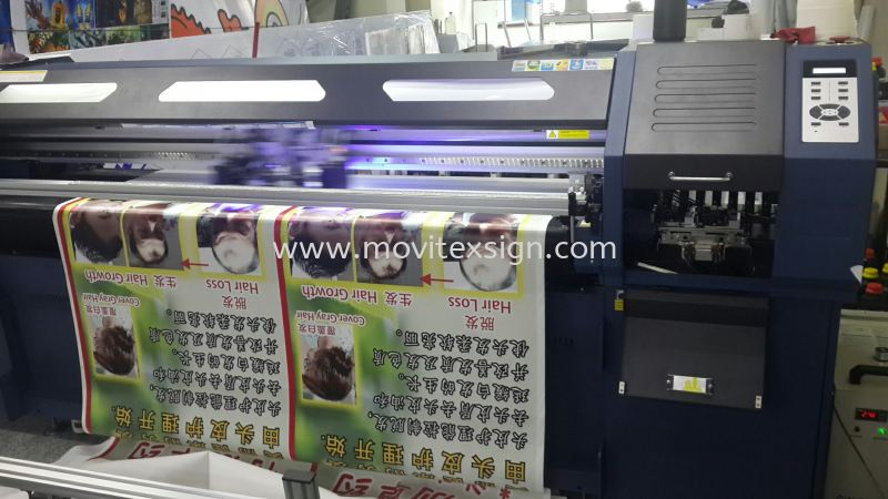 uv printing on cloth metirial  Glass Display Johor Bahru (JB), Johor, Malaysia. Design, Supplier, Manufacturers, Suppliers | M-Movitexsign Advertising Art & Print Sdn Bhd