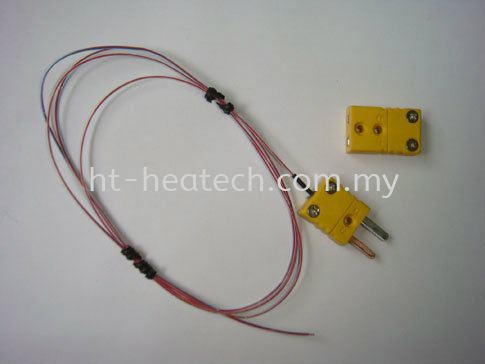 T/Couple Miniature Connector Connector Penang, Pulau Pinang, Malaysia, Butterworth Manufacturer, Supplier, Supply, Supplies   Heatech Automation Sdn Bhd