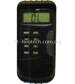 K/Type Single  Dual Thermometer Penang, Pulau Pinang, Malaysia, Butterworth Manufacturer, Supplier, Supply, Supplies | Heatech Automation Sdn Bhd