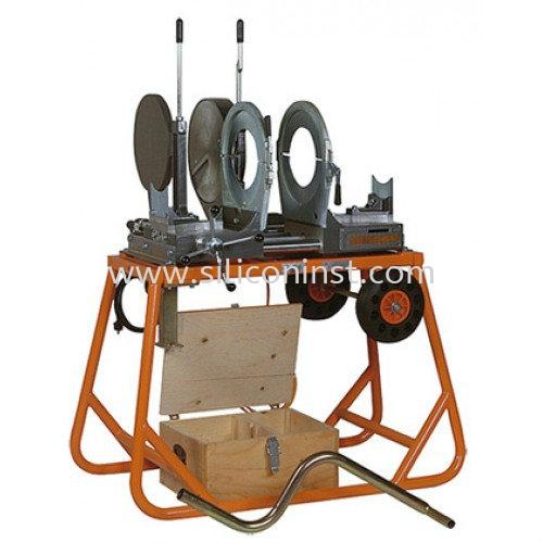 Maxi 315 Butt Welding (Manual) Ritmo Malaysia, Selangor, Kuala Lumpur (KL), Johor Bahru (JB), Penang Supplier, Suppliers, Supply, Supplies   SIL Technology Sdn Bhd