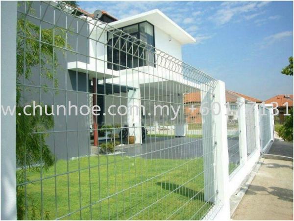 BRC Fence BRC Fence Malaysia, Johor, Batu Pahat Manufacturer, Supplier, Supplies, Supply | CHUN HOE TRADING SDN BHD