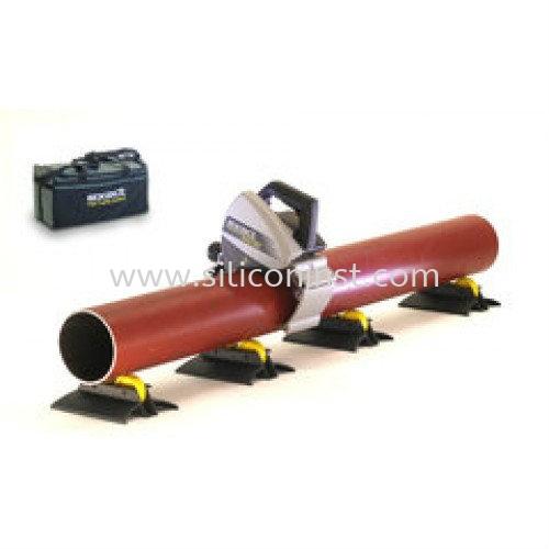 Exact 220E System Exact Pipe Cutter Malaysia, Selangor, Kuala Lumpur (KL), Johor Bahru (JB), Penang Supplier, Suppliers, Supply, Supplies | SIL Technology Sdn Bhd
