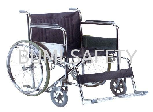 Standard WheelChair  Medical Equipment Selangor, Kuala Lumpur (KL), Puchong, Malaysia Supplier, Suppliers, Supply, Supplies | Bumi Nilam Safety Sdn Bhd
